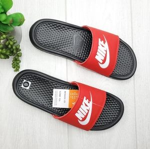 Nike Benassi Slide Men's Shoes 9, 10